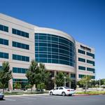 Prominent Roseville office and retail center fully leased for first time