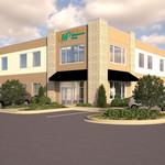 Merritt Properties is developing an Owings Mills HQ for <strong>Miller</strong>'s Minuteman Press