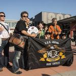 Why Harley execs are bullish on international sales