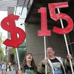 Some Seattle restaurants go tip-free as $15 minimum wage hikes go into effect