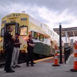Orlando Health to redo site near SunRail station