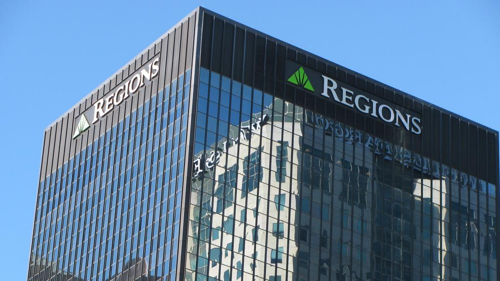 Regions Bank Picture