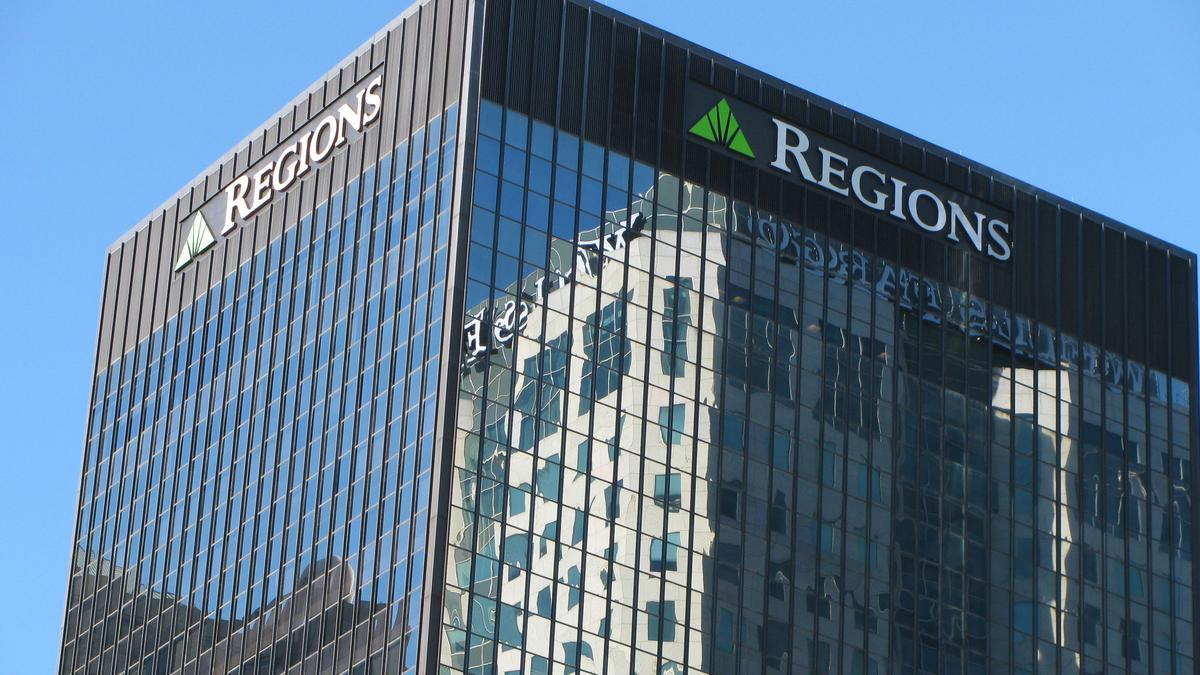 Regions (NYSE: RF) to acquire Ascentium Capital LLC - Birmingham Business Journal