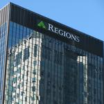 Regions improves on 2015 earnings, posts $279 million in 4Q