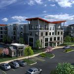 Blue Ash shoots down $30 million apartment project