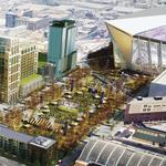 Ryan's big hotel and apartment deal near new Vikings stadium could get even bigger