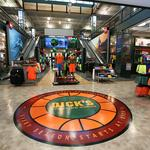 Dick's to open Lakeland store in the fall