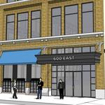 600 East Cafe to open May 1 in downtown Milwaukee