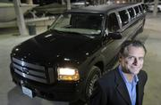 27. Country Club Limousine/JED Transportation - Co-Owner Vince Schneider - 53.23% revenue growth
