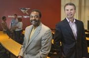 28. World Wide Technology - Chairman of the Board David Steward and CEO James Kavanaugh - 52.82% revenue growth