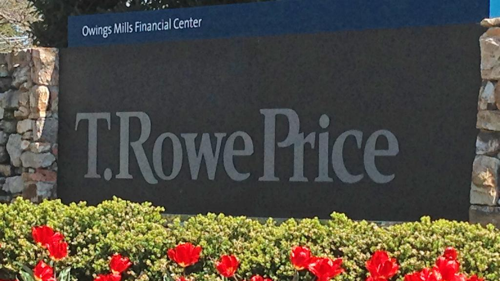 T. Rowe Price shares down after analyst raises concerns over ...