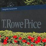 <strong>T</strong>. <strong>Rowe</strong> Price assets top $1 trillion for first time