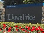 T. Rowe Price profit rises 12 percent in third quarter