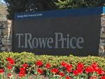 T. Rowe Price earnings rise but stock falls