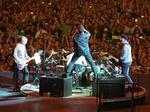 U2 to play New Era Field