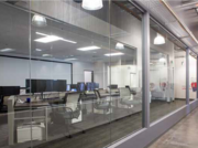 A 61,358-square-foot office building at 3078 Prospect Park Drive sold recently for $8.2 million. The real estate investment trust that bought it was interested in the affordability of the building as well as its tenant, a creative tech company, Barco. It features an open floor plan, skylights and collaborative work spaces.