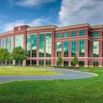 Ensemble Health Partners among new, renewed leases at Huntersville park