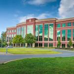 New leases at Huntersville park