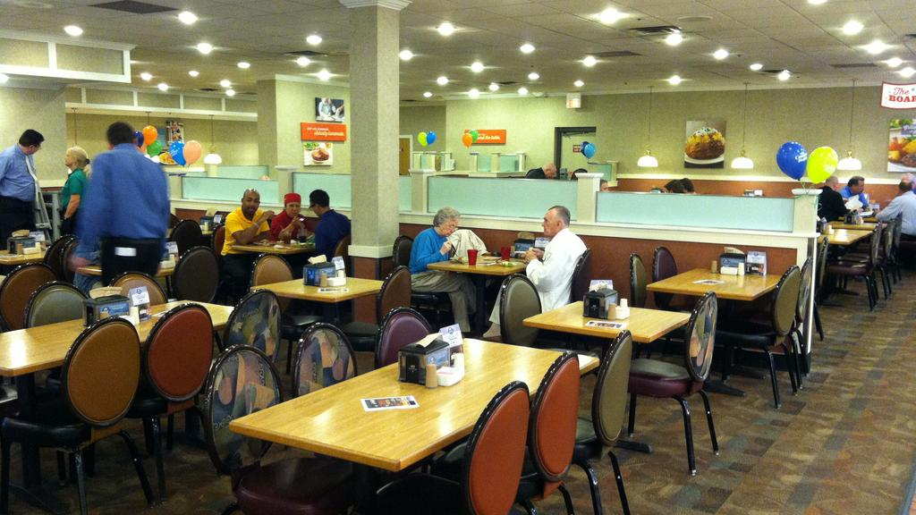 Phenomenal Old Country Buffet In Amherst Plaza Closes Buffalo Download Free Architecture Designs Scobabritishbridgeorg