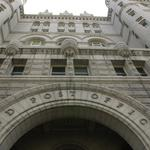 Labor Department investigating subcontractor on Trump's Old Post Office project