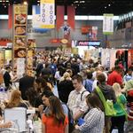 National Restaurant Association will serve new financing dish at Chicago trade show