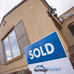 New-home market slows in face of  tougher mortgages, similar products