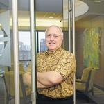 <strong>Larry</strong> <strong>Rodriguez</strong> on life as a retired executive