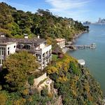 Sales of luxury homes in the Bay Area outpace the rest of the market