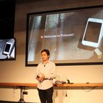 Pinterest's new search feature hones in on mobile market