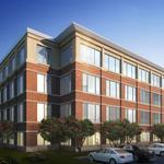 Kiewit Energy scoops up office space near Exxon Mobil campus