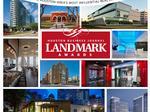 HBJ announces the 2014 Landmark Awards winners