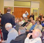 Metcalf South redevelopers ask for input and get plenty