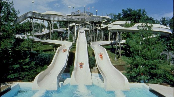 A Group Of Investors Is Working To Bring An Outdoor Waterpark Albuquerque Pictured