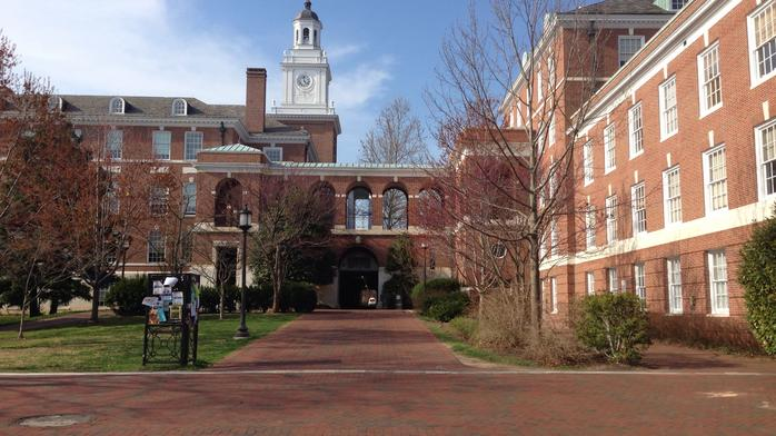 For the 38th time, Hopkins leads the country in R&D expenditures