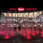 UFC could return to Louisville this year for first show since 2011