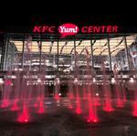 Metro Council gives Fischer power to renegotiate Yum Center debt plan