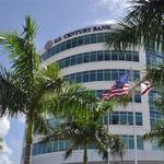 U.S. Century Bank wins foreclosure on site previously owned by ex director