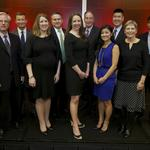 Puget Sound region's top corporate counsel lauded at 2014 awards (slide show)
