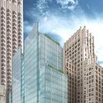 Lincoln Property to start first north of Market office tower in S.F. in a decade