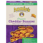 Could General Mills be buyer for Annie's?