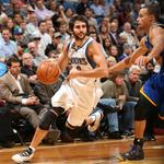 Smoked out once, Timberwolves will try again to play in Mexico City