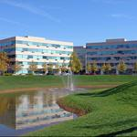 NIH fills prescription for Bethesda office vacancy