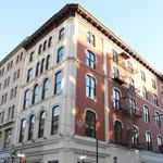 Local group buys White building at 12th and Chestnut for $5.5M