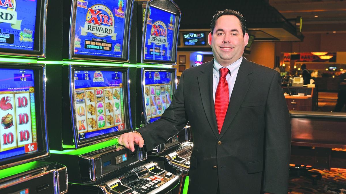 casino queen jeff watson