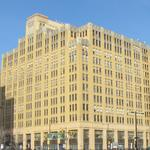 401 N. Broad St. moving forward with $70 million renovation