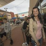 New stores open at Tanger Outlets in Glendale