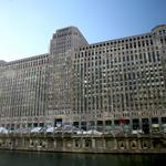 Duly Noted: Motorola Mobility has a snazzy new HQ at the Merchandise Mart (Video)
