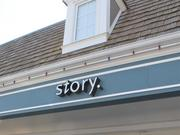Story, an upscale neighborhood restaurant in Prairie Village, opened in 2011. The restaurant features cuisine with Spanish, French and Italian influences.
