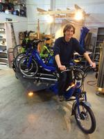Portland company to help NYC bike share run more smoothly (Photos)