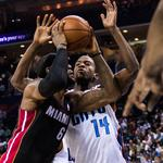 Foundation in place, Charlotte Bobcats target roster upgrades